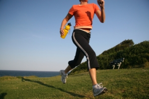30 minutes to a better health